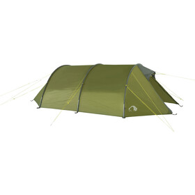 Tatonka Buffin 4 Tent, light olive